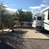 RV Lot for Sale: Desert Gardens Lot D-2, Florence, AZ