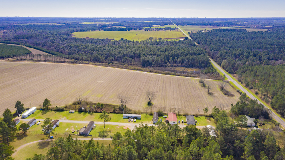 Hilltop Estates - mobile home park for sale in Elberta, AL ...