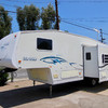 RV for Sale: 2003 Mako 27rbw