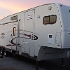 RV for Sale: 2005 Prowler Regal AX6 38FKQS