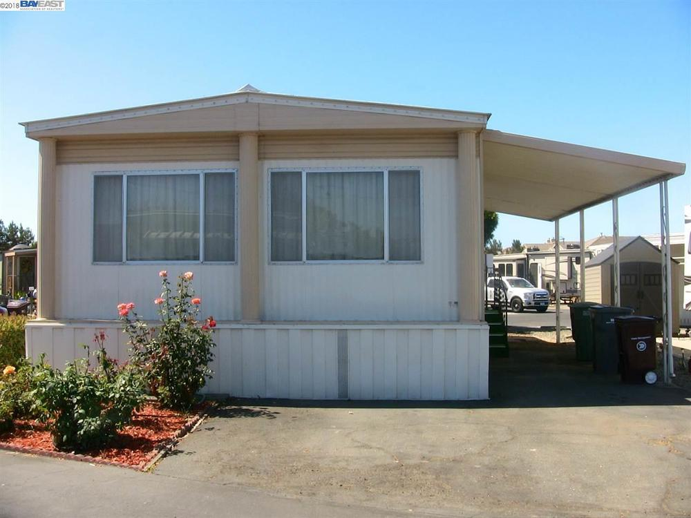 Mobile Homes In San Leandro Ca