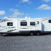 RV for Sale: 2011 BULLET 294BHS