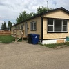 Mobile Home for Rent: 3 Bed, 1 Bath Home At Grant Village, Saskatoon, SK