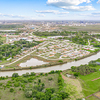 Mobile Home Park for Sale: The Preserve at Oyster Creek, Oyster Creek, TX