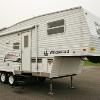 RV for Sale: 2004 Wildwood LE 24BHSS