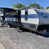 RV for Sale: 2021 CHEROKEE GREY WOLF 29TE