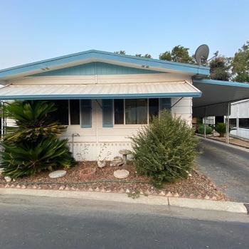 Mobile Homes for Sale near Fresno, CA