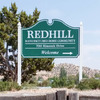 Mobile Home Park: Redhill Manufactured Home Community, Gallup, NM