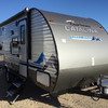 RV for Sale: 2021 CATALINA SUMMIT 184BHS