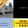 Mobile Home for Sale: Don't miss out on our Tax Match Promo, Fenton, MO