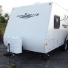 RV for Sale: 2010 Streamlite 20 TRD