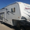 RV for Sale: 2008 Weekend Warrior Cl4005