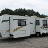 RV for Sale: 2008 JAY FLIGHT 320RLDS