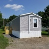 Mobile Home for Sale: Last Home Left! For Sale or Rent, Bloomfield, NY