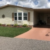 Mobile Home for Sale: Spectacular 2 Bed/2 Bath Lake Front Home, New Port Richey, FL