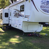 RV for Sale: 2010 BIGHORN