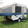 RV for Sale: 2012 Clipper 109 sport