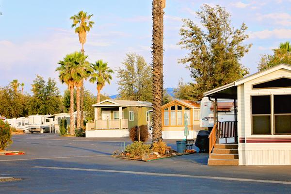 Casa Del Sol Rv Resort Rv Park For Sale In Hemet Ca 915097