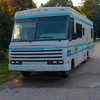 RV for Sale: 1992 SUNRISE 30W
