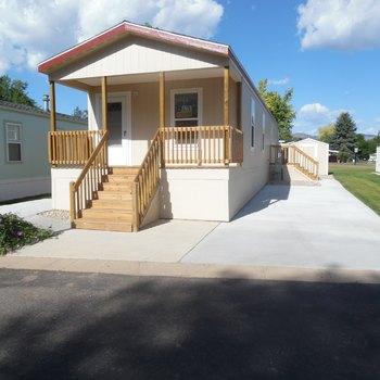 Mobile Homes for Sale near Fort Collins, CO