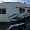 RV for Sale: 2008 FS2500