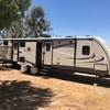 RV for Sale: 2017 SUNSET TRAIL SUPER LITE SS322BH