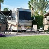 RV Lot for Rent: Motorcoach Country Club - Indio, Indio, CA