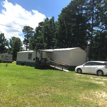 Mobile Home Parks for Sale near Gainesville, GA
