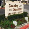Mobile Home Park: Country Meadows MHC, Ontario, CA