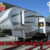RV for Sale: 2018 WILDCAT MAXX 312BHX