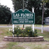 Mobile Home Park: Las Flores MHP  -  Directory, Hamlet, NC