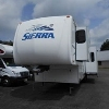 RV for Sale: 2006 SIERRA 32