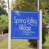 Mobile Home Park: Spring Valley Village -  Directory, Nanuet, NY