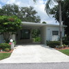 Mobile Home for Sale: BEST LOT AT BAY INDIES!! WATERFRONT!!, Venice, FL