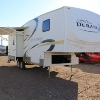 RV for Sale: 2009 DURANGO 305 KS