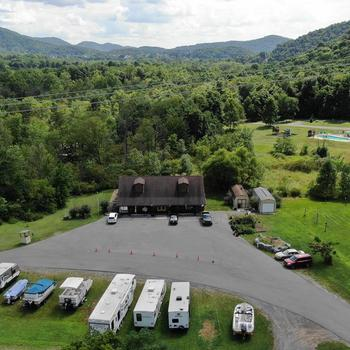 RV Parks for Sale near Little Orleans, MD