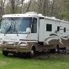 RV for Sale: 2005 Scottsdale 3601