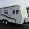 RV for Sale: 2007 MICRO LITE 18FBR