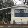 Mobile Home for Sale: 1/1 Pet Friendly 50+ community, Saint Petersburg, FL