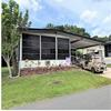 Mobile Home for Sale: 22 Tahitian - New Kitchen & Much More!!, Ellenton, FL