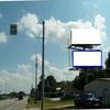 Billboard for Rent: GA-3304, Jesup, GA