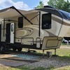 RV for Sale: 2017 COUGAR 359MBI