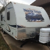 RV for Sale: 2011 North Trail 26RKS