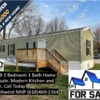 Mobile Home for Sale: 2019 Fleetwood 2 Bedroom 1 Bath Home, Robinson, IL