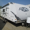 RV for Sale: 2011 Aerolite 256 RBGS