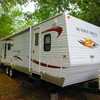 RV for Sale: 2012 SUNSET CREEK 299RE