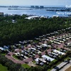 RV Lot for Sale: Terry Cove Motor Coach Resort Lot 21, Orange Beach, AL