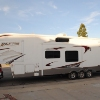 RV for Sale: 2008 Raptor 3612