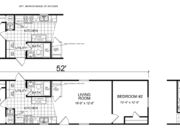 New Manufactured and Modular Home for Sale: Rikhart by Champion Home Builders