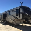RV for Sale: 2016 SOLSTICE 377RDEN